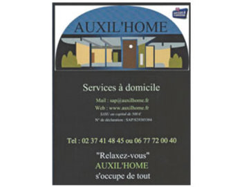 AUXIL'HOME